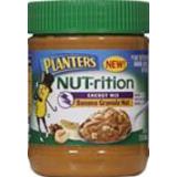 Banana Granola Crunch Crunchy Peanut Butter With Banana & Granola image
