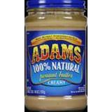 Adams, Peanut Butter image