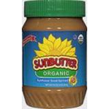 Organic Sunflower Butter image