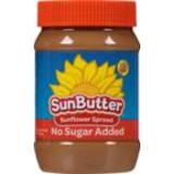 Sunflower Butter image
