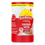 Creamy Sunflower Butter image