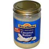 Coconut Butter image